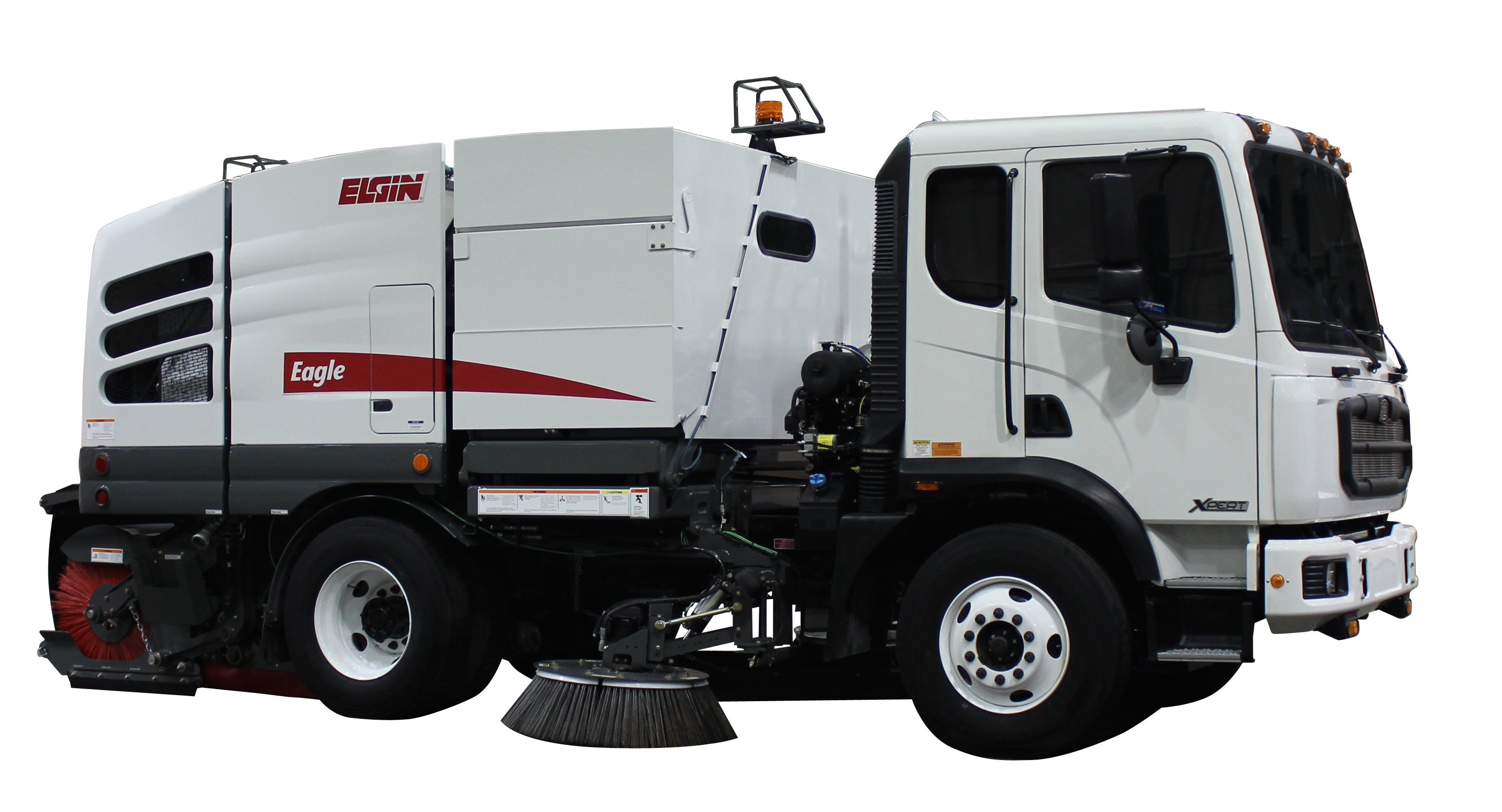 EAGLE STREET SWEEPER Preview Image