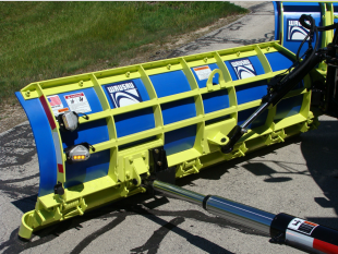 PWP SERIES SNOWPLOW WINGS Preview Image