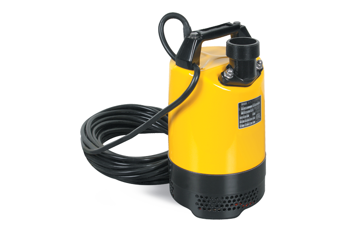 SINGLE PHASE SUBMERSIBLE PUMPS Preview Image